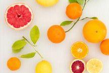 Fabulous Fruits / Oh so fancy!!!