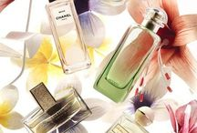 Perfect Perfumes / A treat for the nose!