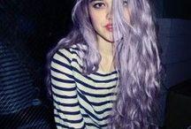 Hair: Lilac
