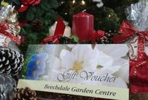 Christmas Shop / Christmas Gift Ideas and Decorations at Beechdale http://blog.beechdale.ie/