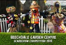 Scarecrow Competition 2016 / Our Scarecrow Competition is Back for 2016!  It's been a while since our last Scarecrow competition here at Beechdale Garden Centre so we've decided to bring it back for 2016! Entries are to be in by 3pm on Saturday 07th May.: Fill out an entry form available via the link below and return to Beechdale Garden Centre, Moneytucker, Enniscorthy, Co. Wexford by 3pm Saturday 07th May. http://blog.beechdale.ie/beechdale-scarecrow-competition-is-back/