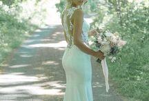 Mijn foto's / Bruiloft Debbie en Cees