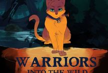Warrior cats / Credits to all o them!