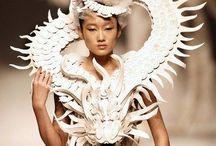 Quand design et couture se rencontrent
