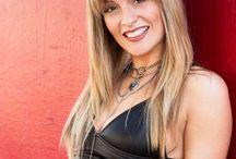 Deanna Jenkins / Bieber dancer