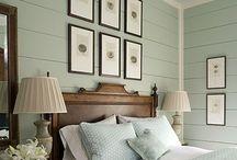 Inredning o interiörer / Interior decorating