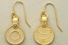 earrings / by Ekaterina Kozlova
