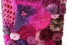 sewing, crochet, knitting ...