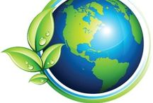 Go Green / We're eco-smart and environmentally friendly. Office Plus is green -- here's why.