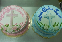 Communion/Baptism Cakes