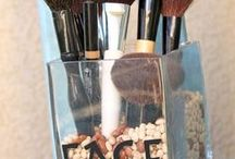 Make-up Organizing