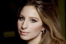 Barbra Streisand / Barbra 'The Voice'. / by Debbie Hampson