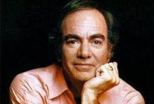 Neil Diamond / The only diamond I'll ever need .  / by Debbie Hampson