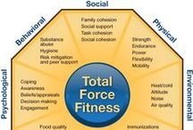 Total Force Fitness