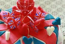 Birthday funny cakes / Http://sijyarrive.canalblog.com