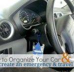 Car Organizing / organizing cars, autos, vehicles