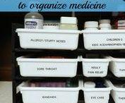 Medication Organizing