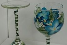 Craft - Glassware, Crockery & Pottery / by Deborah Drew