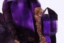 minerais <3