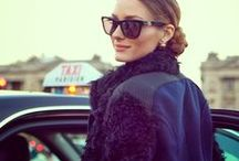 Olivia Palermo / fashion