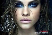 make-up & beauty / by diana ojeda