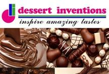 Chocolate Dreams / We Love #chocolate...  http://dessertinventions.com