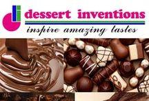 Chocolate Dreams / We Love #chocolate...  http://dessertinventions.com