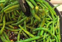 Zelenina / Zelenina ako hlavne jedlo , ako priloha , ako predjedlo