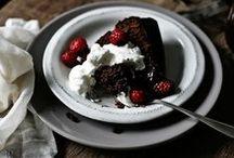 Čokoláda-moja láska / Všetko čokoládové je môjmu srdcu blízke