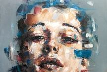 ART / drawings, paintings