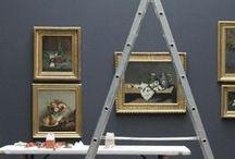musées / musées, Paris, France. Inspirations, veille et belles choses.