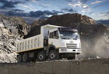 FAW Commercial Vehicles / At Integra we offer the full FAW range of  commercial vehicles.