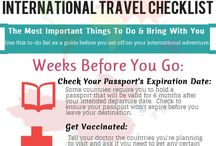 TRAVEL | TIPS