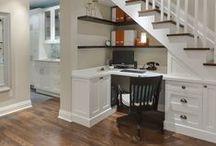 Home Decor Ideas / Inspiring designs for my future house. . . <3