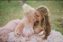 Mommy and Me Photo Style
