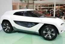 Changan/Chana Vehicles / At Integra group we supply the full range of Changan vehicles.