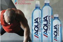 AQUAhydrate Australia / High Performance Alkaline Water