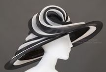 Hats, Ryerson Fashion Research Collection