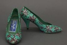 Accessories and Other, Ryerson Fashion Research Collection
