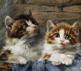 Cats : Julius Adam.