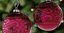 CHR : Cranberrie Christmas.