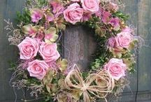 "DECORATION ""wreaths"""