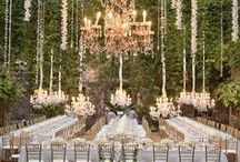 "WEDDINGS ""tables and chairs"""