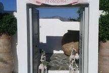 """WEDDINGS """"welcome"""""""