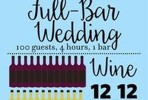 "WEDDINGS ""FOOD AND DRINK"""