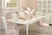 "DECORATION ""shabby home style"""