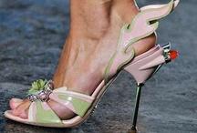 Shoes make me :)