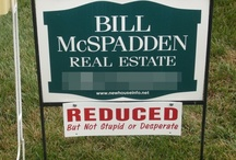Real Estate/Auction Humor