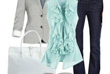 Work Wear / Clothes for work, meetings, etc.