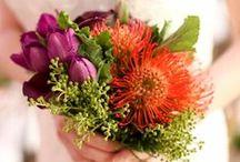 Favorite Wedding Florals